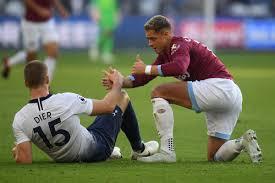 Tottenham vs. West Ham: TV, lineups, how to watch Premier League online -  Cartilage Free Captain