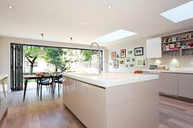 Extensions Kitchen Kitchen Extensions Side Return Google Search Kitchen