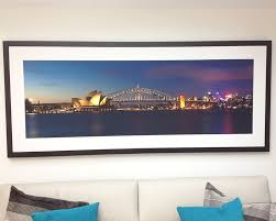 bespoke canvas framing in manchester with sg framing