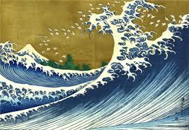 Water Tattoo Ideas Inspiration Japanese Art Katsushika