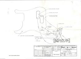 this is an addendum page containing information linked to from a fender precision bass special 1981 pickguard wiring diagram also from ton harteman who has posted an excellent page devoted to this model
