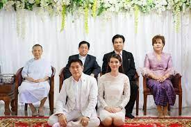 ภาพชุด) เปิดภาพ หลังบ้าน 'ผู้กองธรรมนัส' ดีกรีนางสาวไทยคนที่ 50