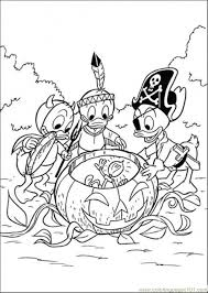 Small Picture Best Halloween Coloring Pages Online Fun for Halloween