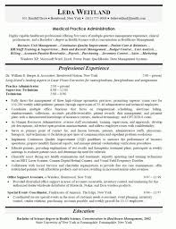 Healthcare Administration Job Description Simple Healthcare Resume Samples Lovely In Job Recruiter Sample Cover