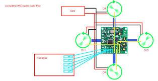 ioi multiwiicopter multicopter controller board arduino 328p ioi mini multiwii flight controller 10dof imu
