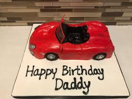 3d Car Molded Cake Rashmis Bakery