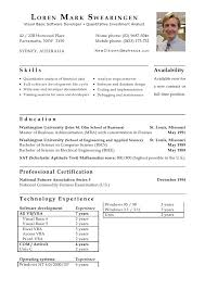 resume sample doc engg cv format ohye mcpgroup co