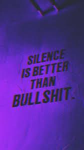Pinterest Emilylovely Purple Aesthetic In 2019 Bullshit Quotes