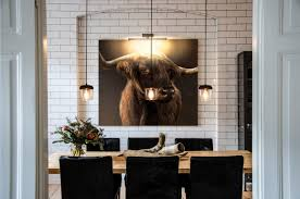 lighting in a room. Bring A Cosy Feeling To Your Dinner Table - Image Courtesy Of VITA Copenhagen Lighting In Room