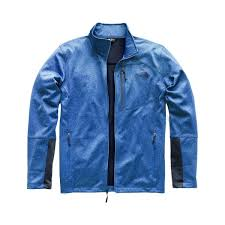 Galleon The North Face Mens Canyonlands Full Zip