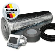 rayotec foil kit