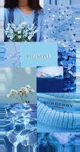 Tumblr Aesthetic Wallpapers Ipad Blue
