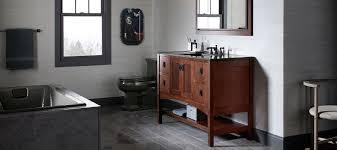 kohler bathroom vanity sinks window bath towel chairs