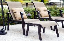 outdoor upholstered furniture. Replacement Patio Chair Fabric Slings Outdoor Upholstered Furniture