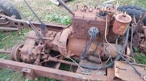 engine ewillys l134 cincin oh
