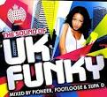 Ministry of Sound: UK Funky