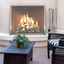 fireplace screen single panel single panel fireplace