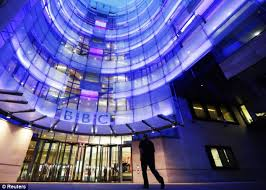 the bbc said bell was a guest on the 5 live daily programme and made bbc sydney offices office