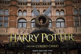 Harry Potter Broadway Seating Chart Harry Potter And The Cursed Child Broadway Spoilers Facts