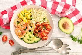 healthy shrimp dinner recipes. Exellent Shrimp View Larger Image Healthy Shrimp Dinner Recipes In Healthy Shrimp Dinner Recipes N