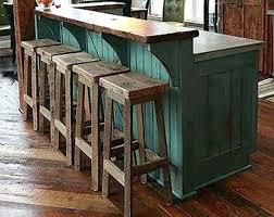 rustic wood bar stool rustic bar stool ideas rustic reclaimed wood bar stools