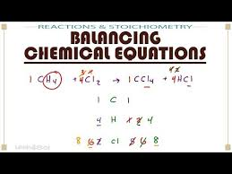 stoichiometry practice test with
