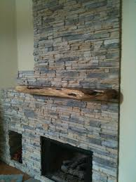 we can also install stone veneer on outside columns inside outside fireplaces interior exterior walls and anywhere else that you decide it will increase