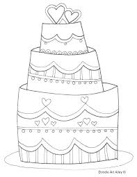 Free Wedding Coloring Pages Stropicinfo