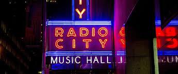 Mtv Vmas To Return To New York Citys Radio City Music Hall