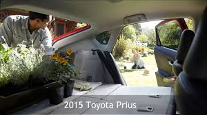 All Star Toyota of Baton Rouge - 2015 Toyota Prius - YouTube