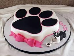 Birthday cake for dogs to buy ~ Birthday cake for dogs to buy ~ Best novelty dog cakes images animal cakes dog