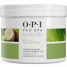 <b>OPI Pro Spa</b> - <b>Soothing Moisture</b> Mask 758ml