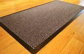 kitchen flooring medium size rubber backed kitchen floor mats runner rugs large rubber backed rugs