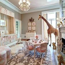 animal rug for nursery giraffe rug for nursery mansion in may la petite rose nursery traditional