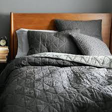Modern Quilts And Coverlets – co-nnect.me & ... Modern Quilts And Bedspreads Modern Quilts And Coverlets View In  Gallery Gray Quilted Style Coverlet ... Adamdwight.com