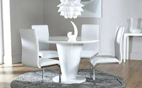 remarkable white round dining table set sets oak tables and chairs extending 6 din