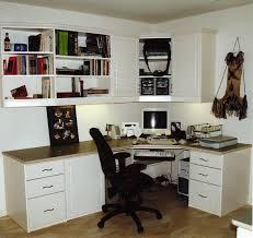 Amazing Creative Decoration Home Office Corner Desk Home Office Design  Within Corner Desk Home Office Modern