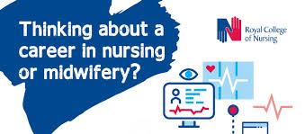 Why Do I Wanna Be A Nurse Become A Nurse Royal College Of Nurse Royal College Of Nursing