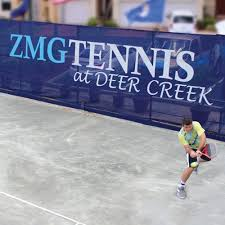 Image result for tennis court windscreens
