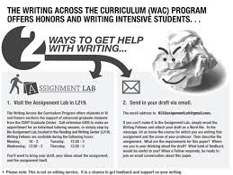 kingsborough community college writing assignment lab