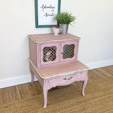 how to wallpaper furniture. How To Paint And Distress Furniture Shabby Chic Beautiful This French Provincial Nightstand Will Add Charm Wallpaper