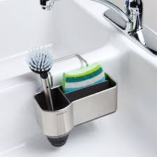 simplehuman sink caddy the container