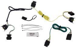 lincoln navigator trailer wiring com hopkins 1998 lincoln navigator custom fit vehicle wiring