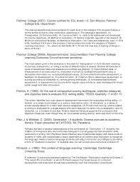 contrast essay sample essay