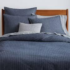 royal blue duvet covers bedding set silk satin california king for