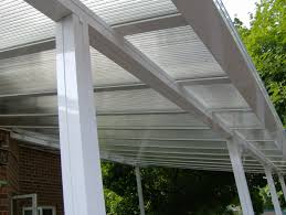 clear covered patio ideas. Porch Roofing Material Patio Roof Panels Clear Cover For A Deck Covered Ideas E
