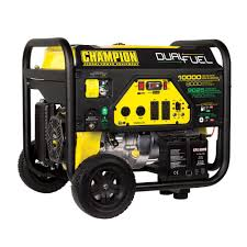 champion power equipment portable generators 64 1000