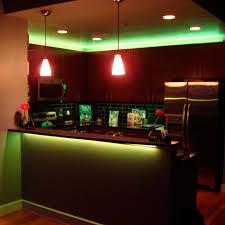 home led strip lighting.  Lighting Color Changing Kitchen In Home Led Strip Lighting Ecolocity LED