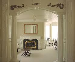 interior archway designs for walls