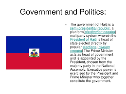 Haiti Researched Via Student Name Roger Ali Date 0528 Ppt Download